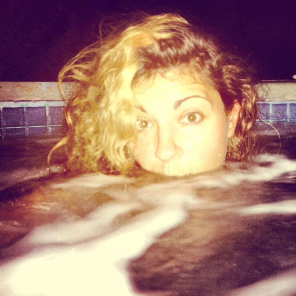 Starre Hot Tub