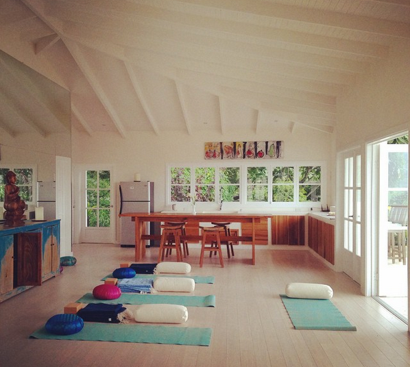 The-Retreat-Yoga-Room